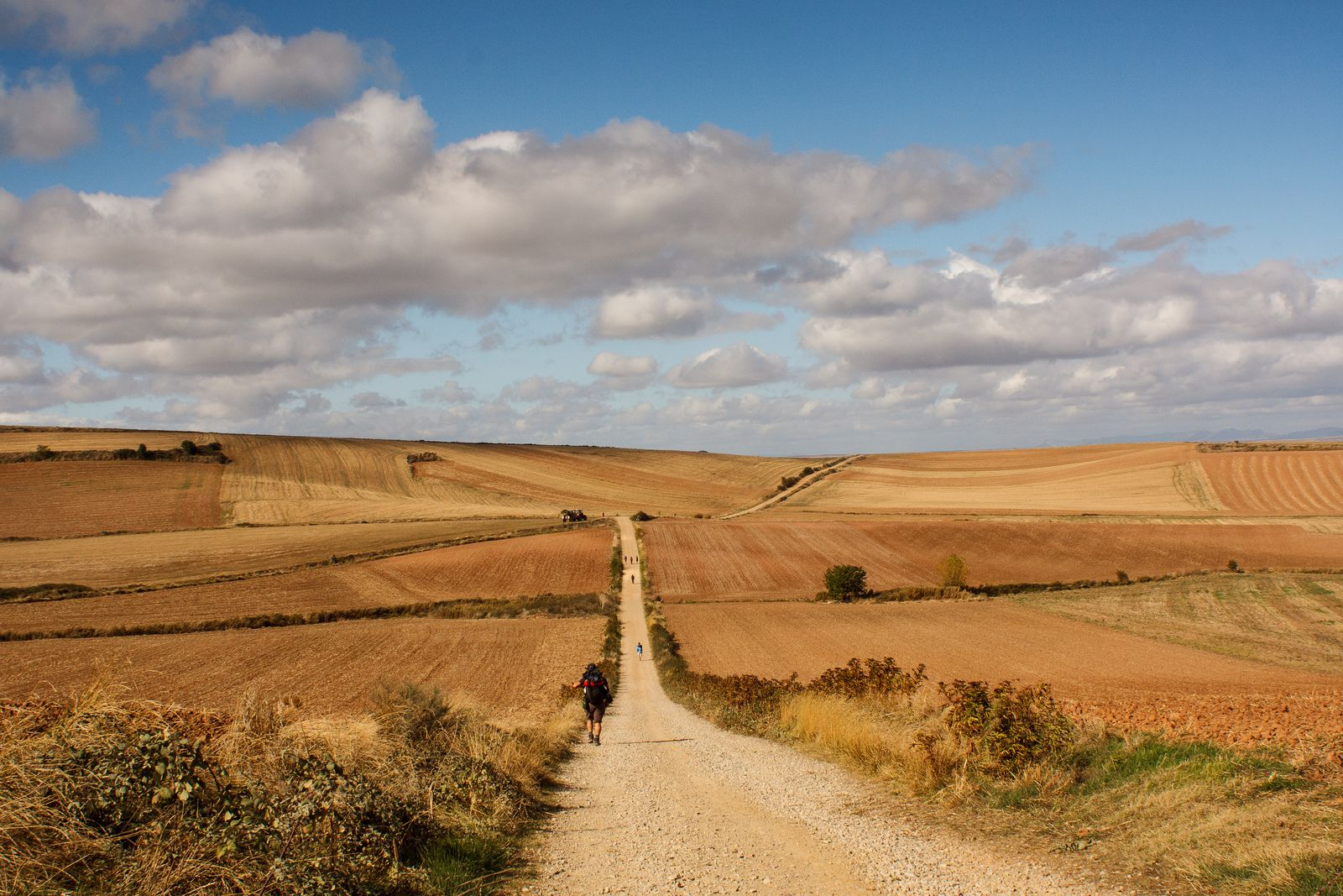 Camino De Santiago Camino De Santo Domingo De La Calzada Cool Places To Visit Travel Around The World Places To Visit