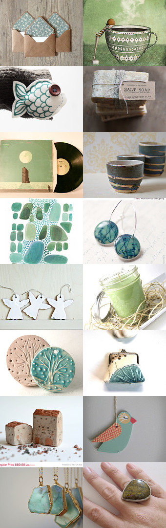 christmas trends  by Barbara Bisarello on Etsy--Pinned with TreasuryPin.com