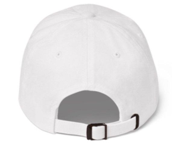 Lebron James LAbron Los Angeles Lakers LA Embroidered Dad Hat Strap Back Cap  White 82b19299739d