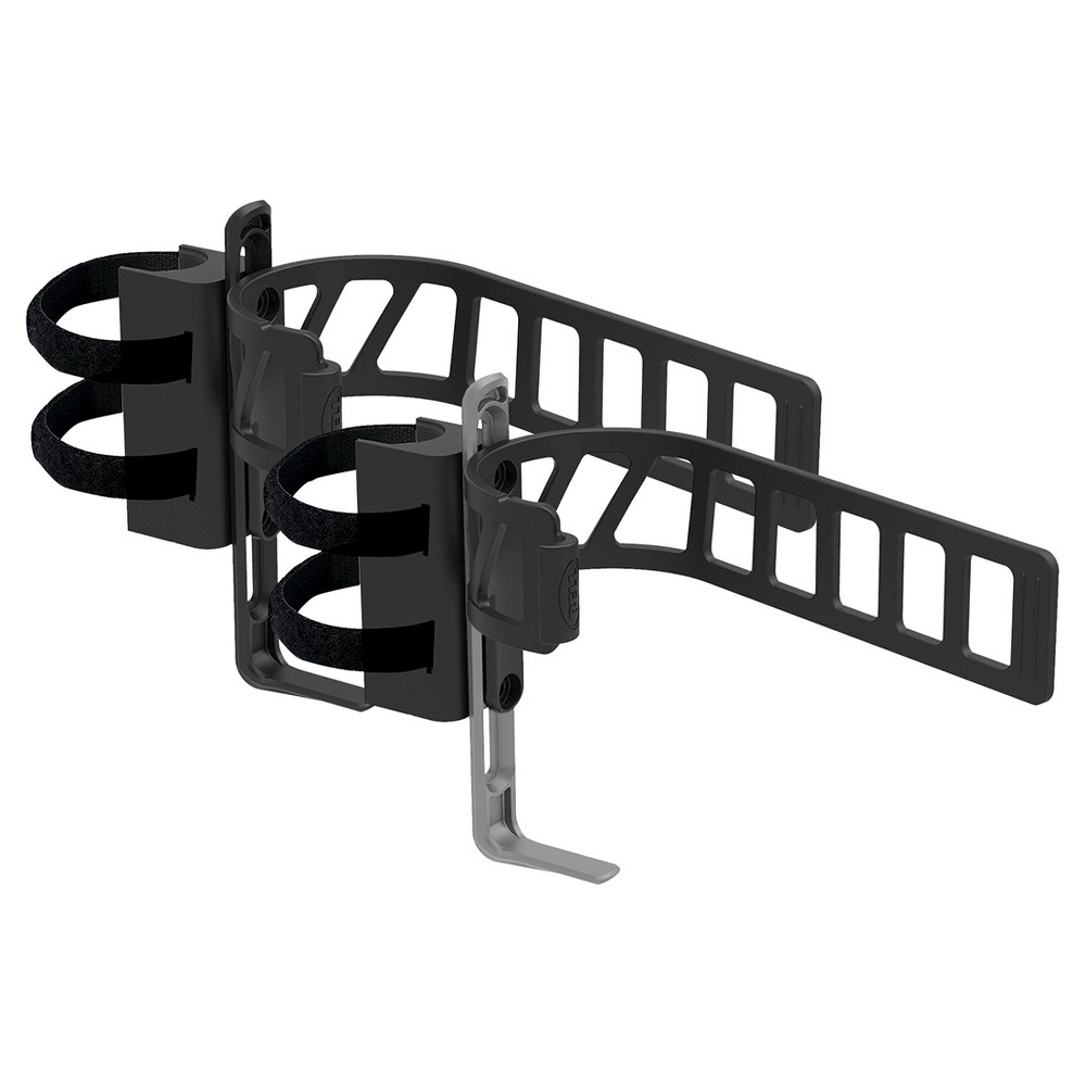 Bell Clinch 650 Universal Bottle Cage Holder, Black