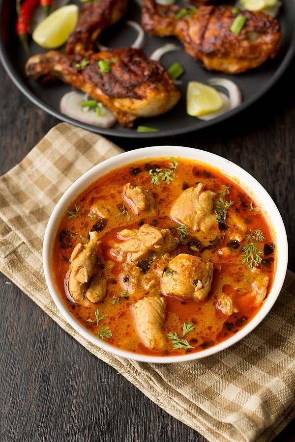 punjabi chicken curry punjabi dhaba style chicken curry recipe recipe indian food recipes curry recipes spicy recipes punjabi chicken curry punjabi dhaba style chicken curry recipe recipe indian food recipes