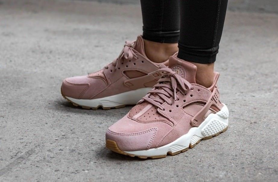 NIKE AIR HUARACHE RUN SD W的圖片搜尋結果