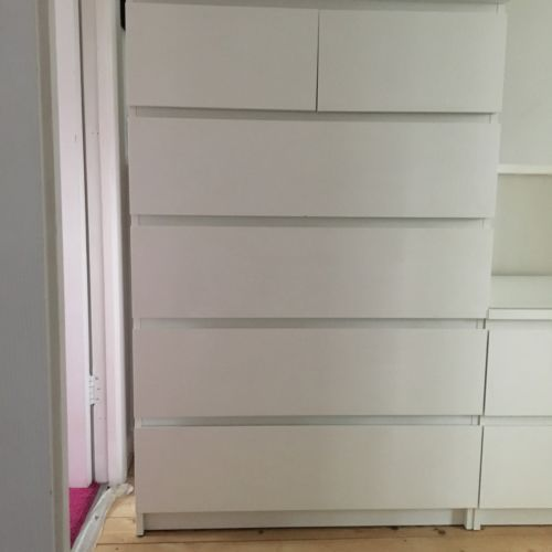 IKEA Malm Chest Of Drawers  https://t.co/WCcCiLXhyI https://t.co/IY1KTfFlH0