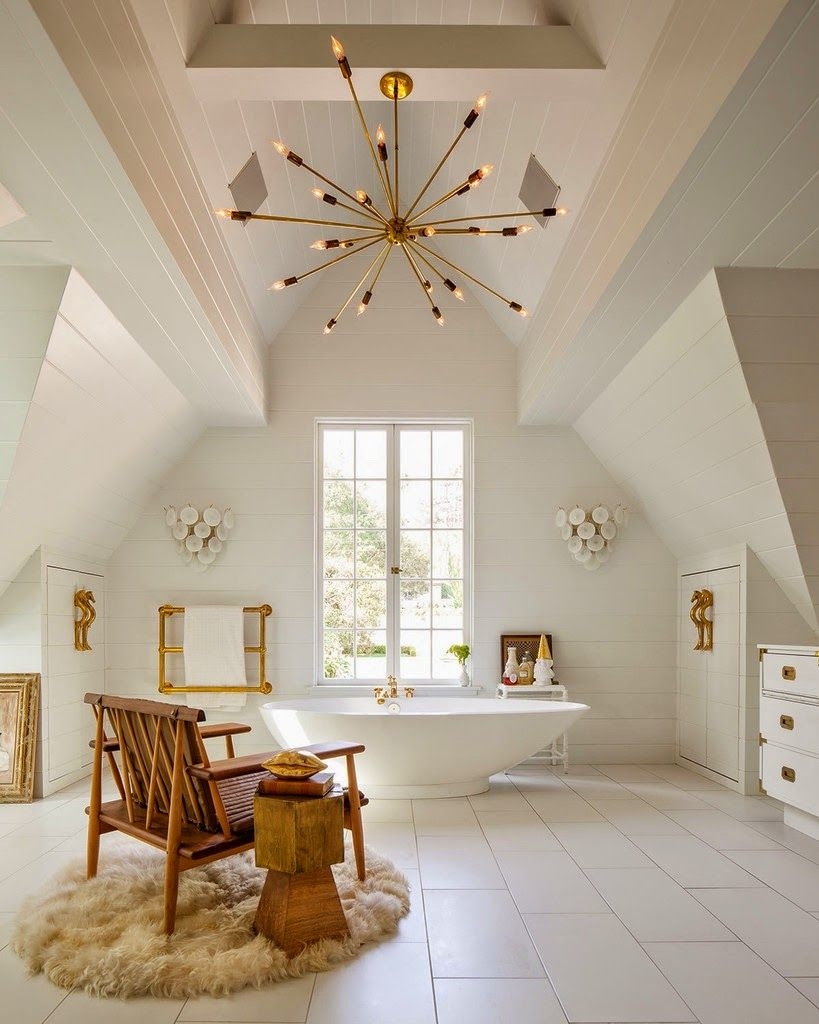 Today I M Loving Tailoring Daily Dream Decor Beautiful Bathrooms Home Stylish Room