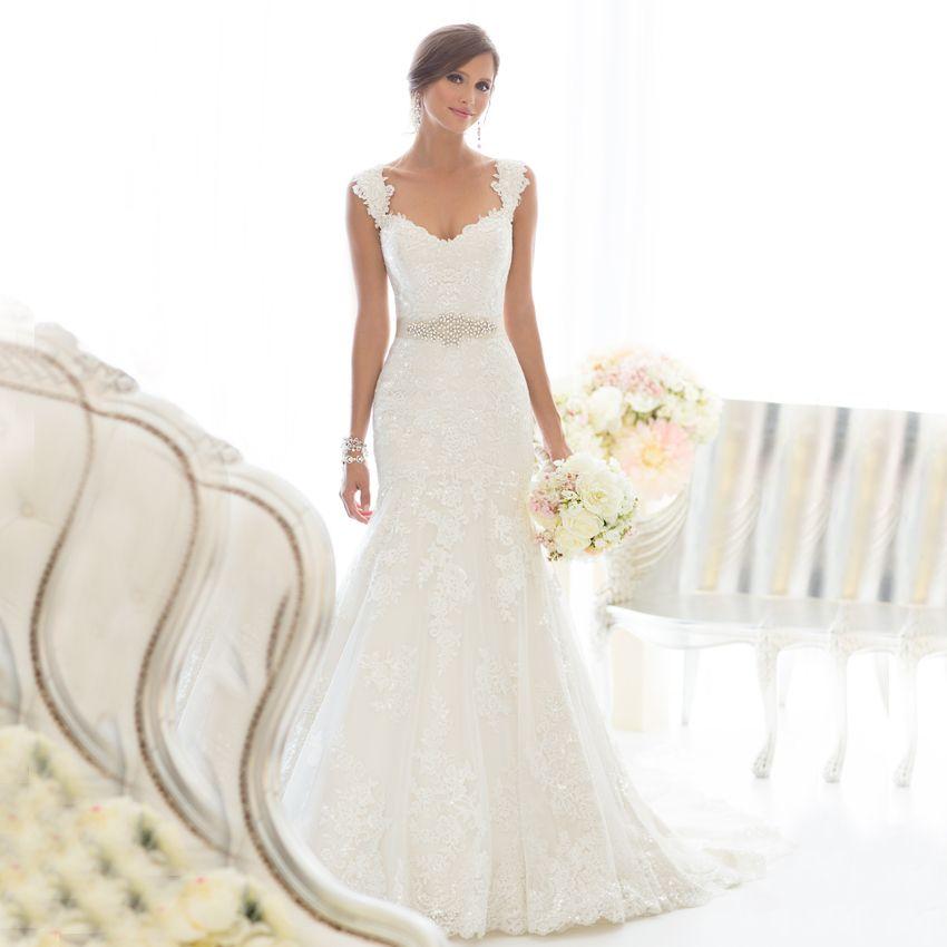 aliexpress: comprar vestidos de novia 2017 vestidos de novia
