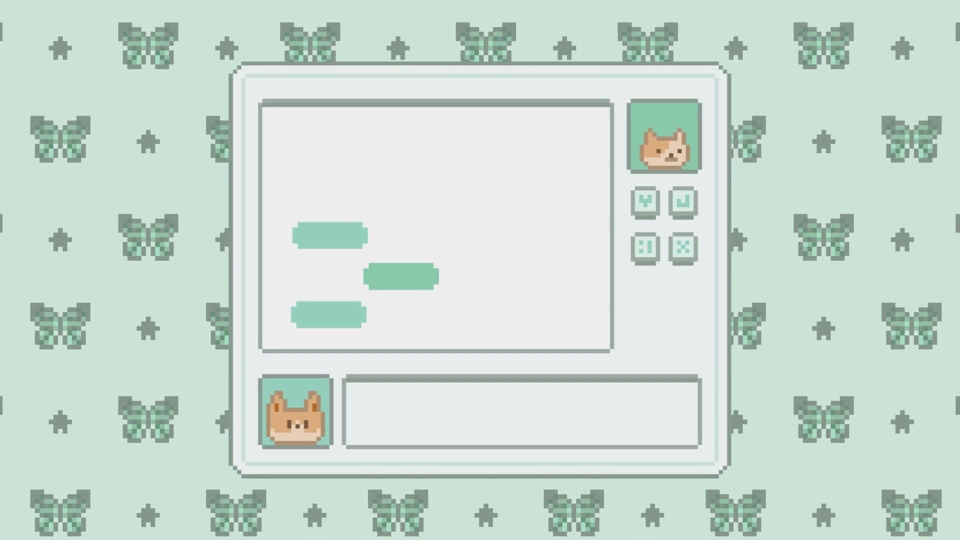 Aesthetic Pixel Art Intro Templates Pixel Art Pixel Art