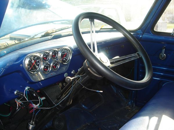 Check Out The Details On Craigslist Tampa Bay With Images American Classic 1954 Ford Tampa Bay