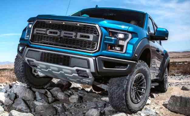 2021 Ford Raptor Horsepower In 2020 Ford Raptor New Suv Truck