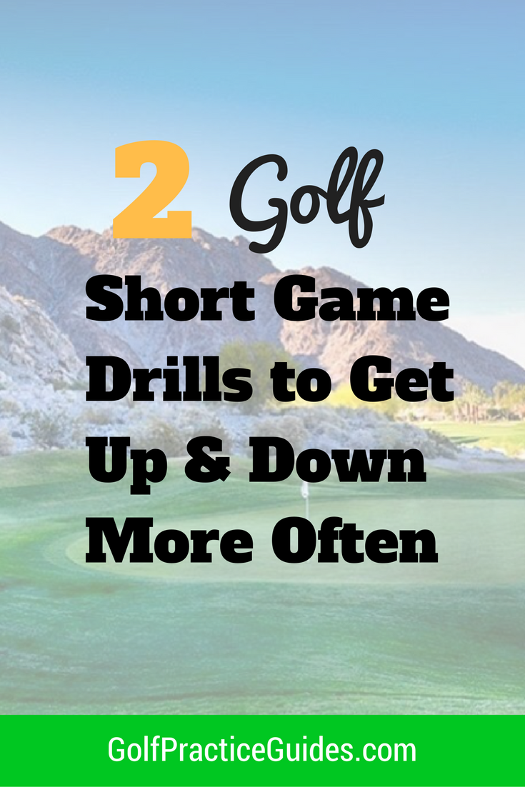 5 Chipping Games to Improve Your Short Game (With images