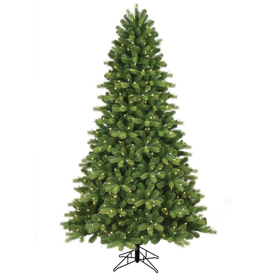 Lowes Christmas Trees 2021 Ge 7 5 Ft Colorado Spruce Pre Lit Traditional Artificial Christmas Tree With 500 Multi Function Color Changing Led Lights Lowes Com In 2021 Led Color Changing Lights Color Changing Led Artificial Christmas Tree