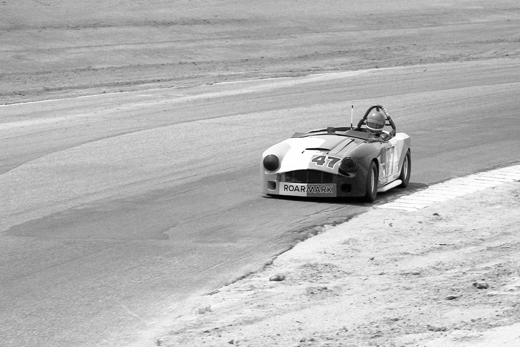 Larry Moulton F-Prod Turner   SCCA SPORTSCAR RACING   Pinterest