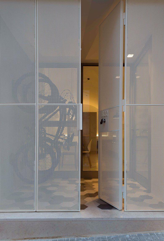 Loft B22 | M + T Architetti_Montalbò_Tanese