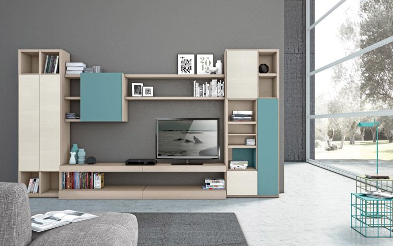 Room · Living Room Cabinet Design ...