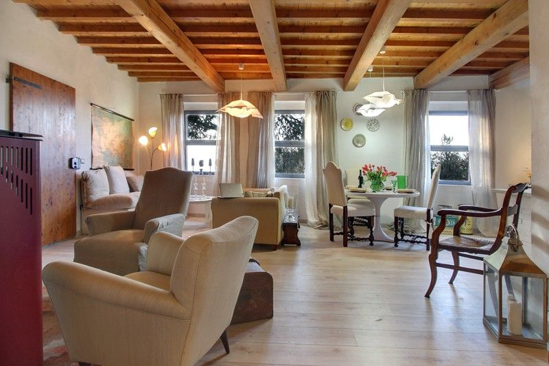 Apartment vacation rental in Florence from