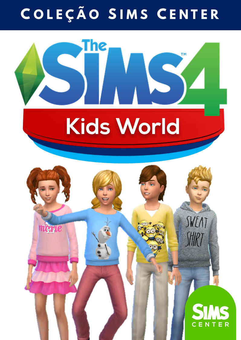 cc pack download sims 4