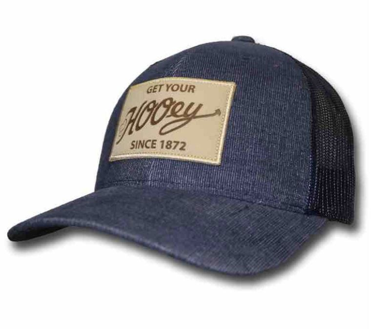 Brand new from Hooey!