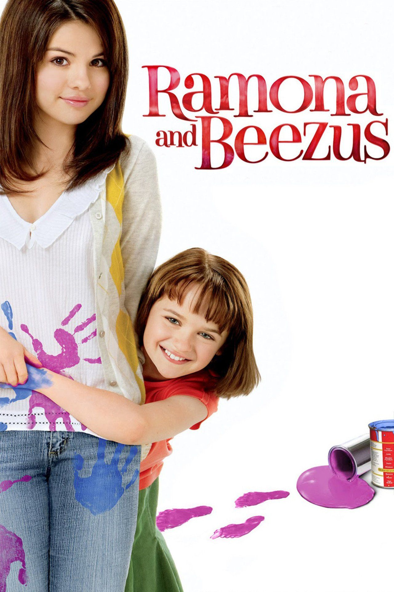 The Adventures Of Young Ramona Quimby Newcomer Joey King And Her