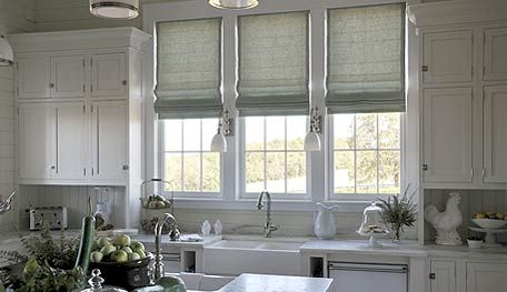 Curtains Ideas curtains for casement windows : 17 Best images about Inspired Window Treatments on Pinterest ...