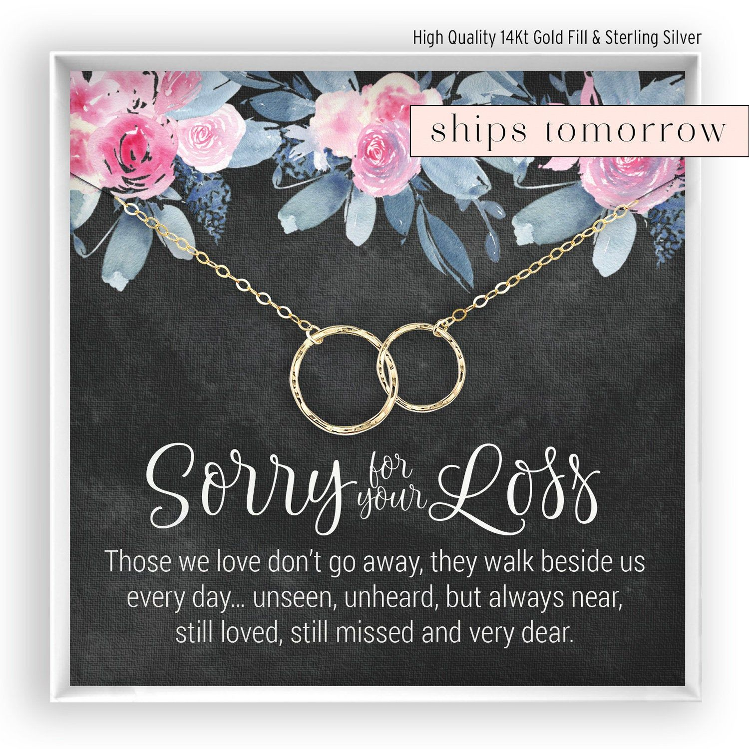 Loss of father gift grief gift father remembrance