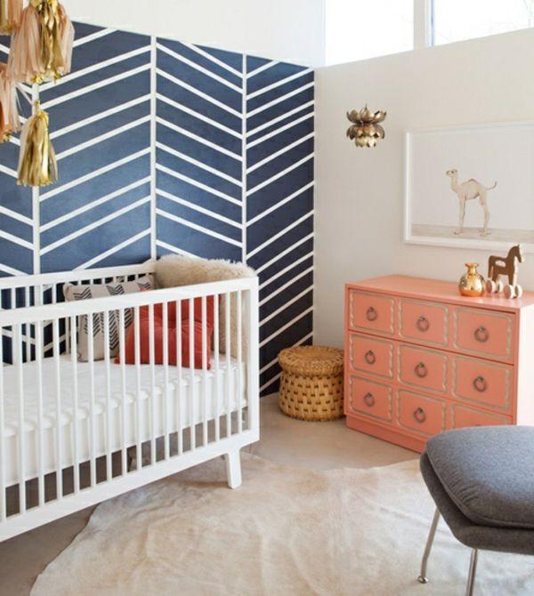 kinderzimmer kinderzimmer blau streichen pinterest ein katalog unendlich vieler ideen - Kinderzimmer Blau Wei Streichen