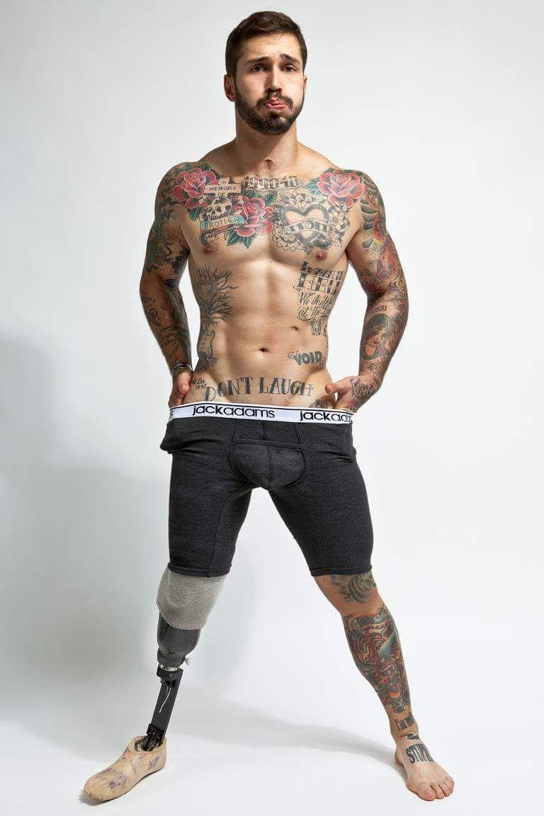 Alex minsky tattoos