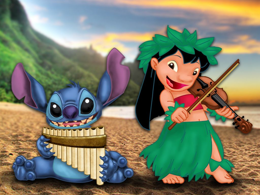wallpapers hd desktop wallpapers free online amazing lilo and