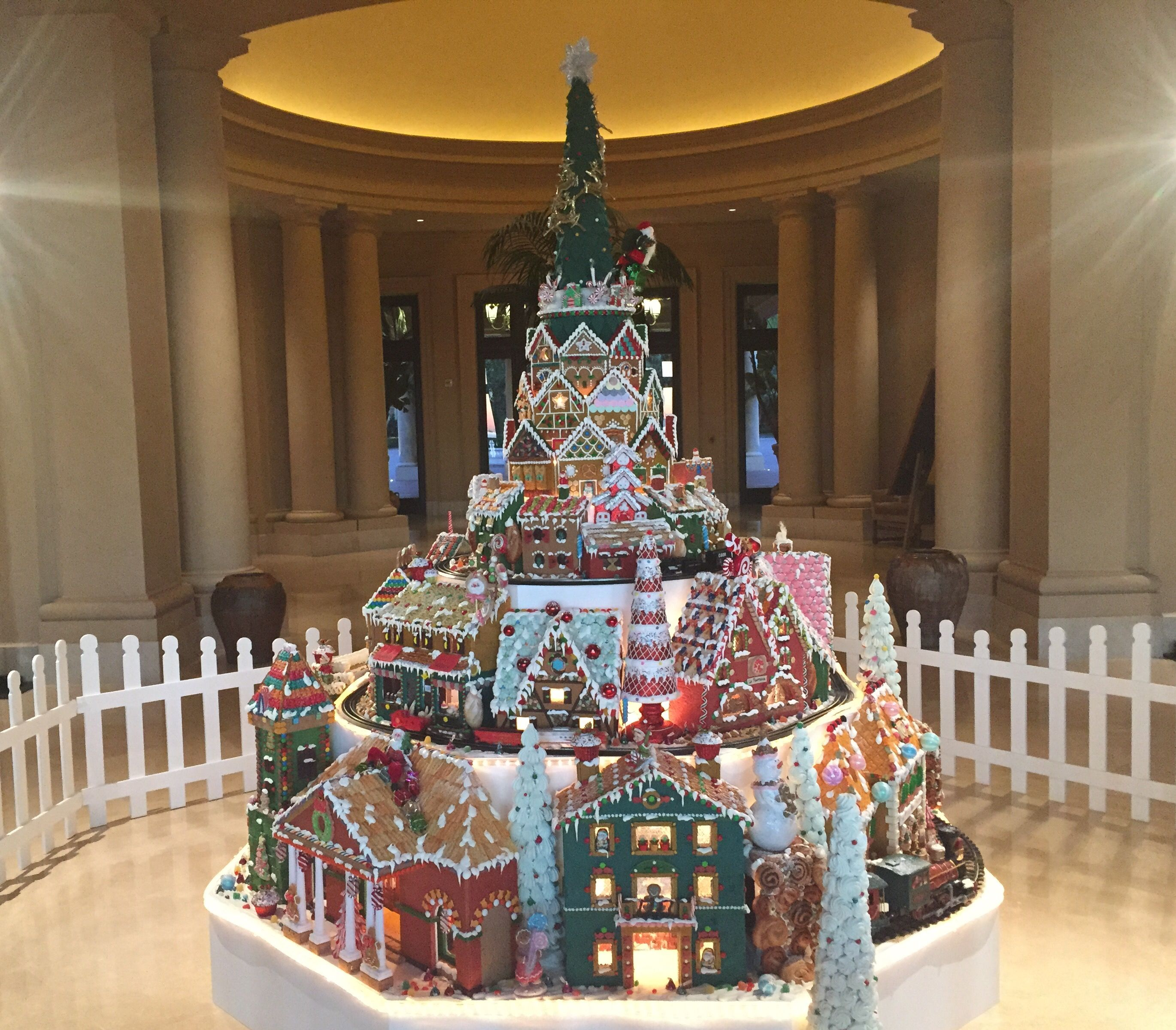 Inspiration For Your Gingerbread House Masterpiece