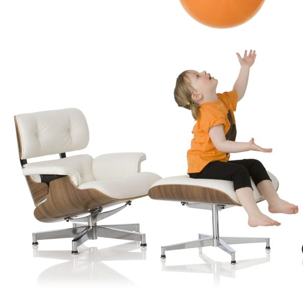mini eames lounge chair for kids eames chairs dream furniture and  sc 1 th 223 & Child Eames Lounge Chair. childrens eames chair kids size chair ...
