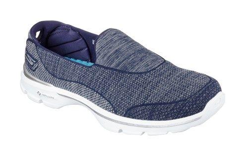 Skechers Women S Gowalk 3 Super Sock 3 Slip On Sneaker Shoe