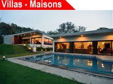 Villa et maison à vendre à abidjan | Lieux à visiter | Pinterest ...