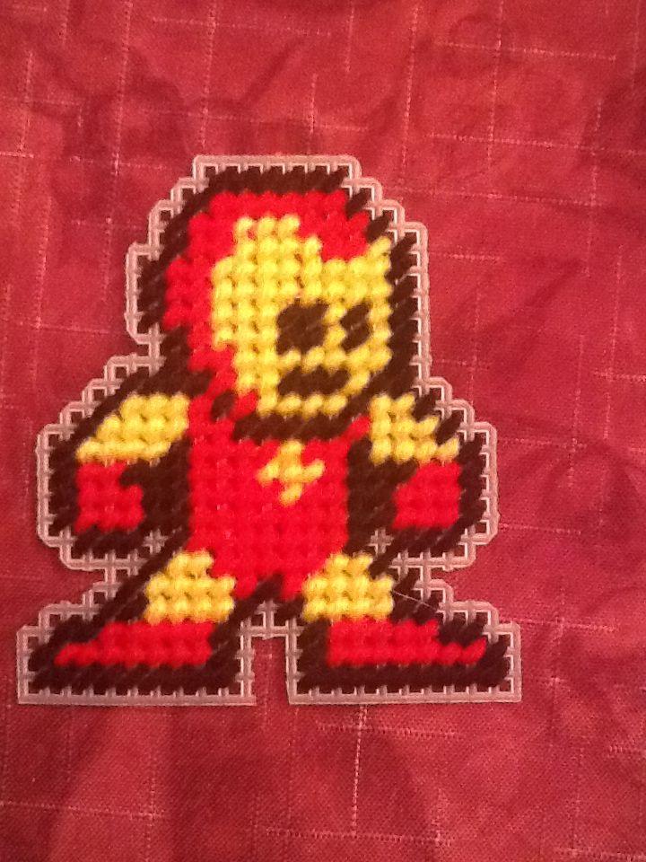 14++ Plastic beads iron craft ideas