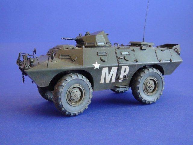 M706 Commando