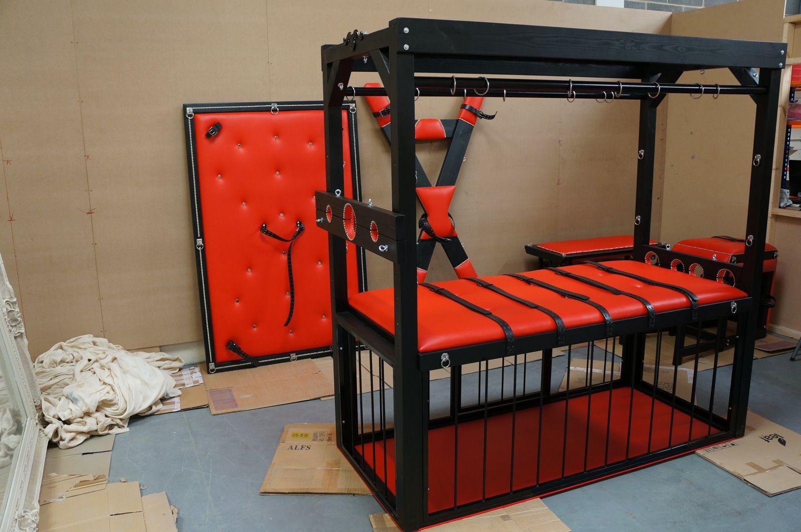 Мебель в бдсм фото 268-492