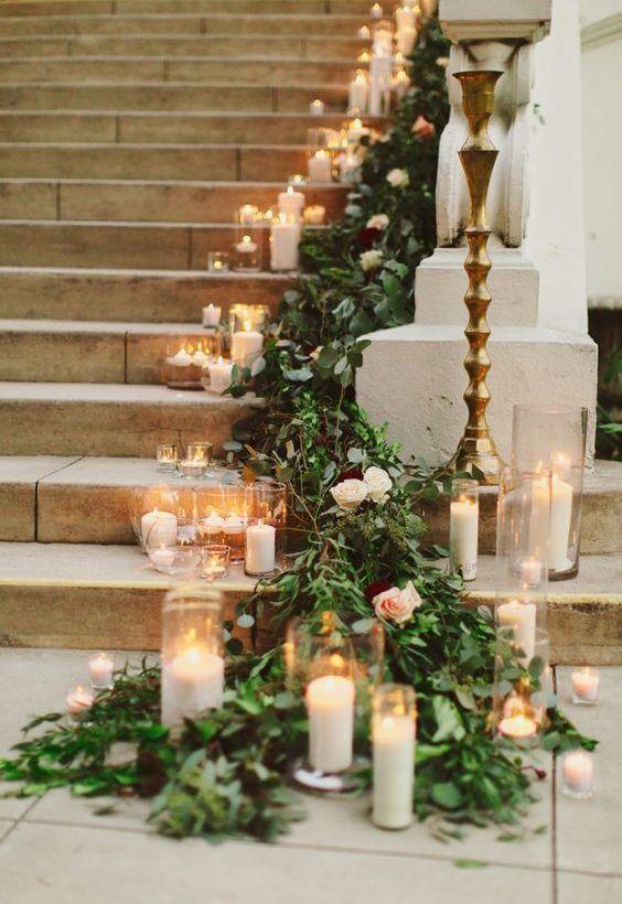 La décoration champêtre : la déco de votre mariage ? – Blog Rhinov