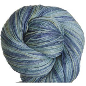 Knit One, Crochet Too Crock-O-Dye Yarn - 639 Atlantic $24 fingering weight 416 yards