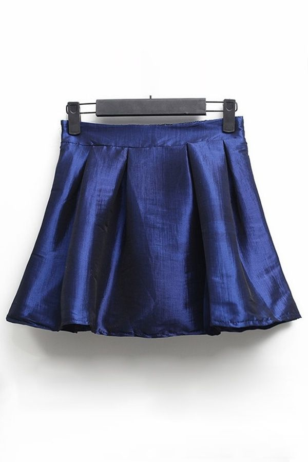 Glitter A-line Skirt | SKIRTS! | Pinterest | Una linea ...