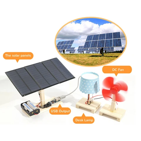 Pin On Solar Panels Project Ideas