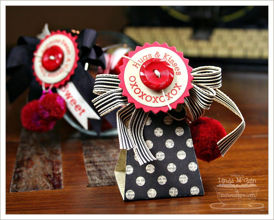 Hugs and kisses lollipop holder vivacious valentines pinterest