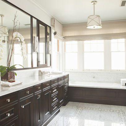 carrara bathrooms design ideas, pictures, remodel, and