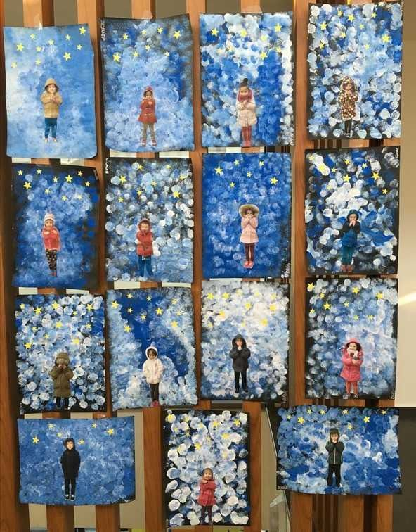 Wintergarderobe - Josephines Hefte