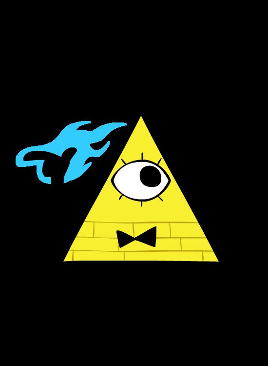 Bill Cipher By Scribblespoon On Deviantart Gravity Falls Characters Gravity Falls Art Gravity Falls Bill