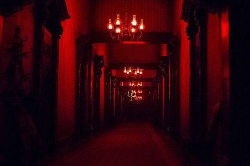 Endless Hallway   Disney haunted mansion, Mansions, Haunted mansion