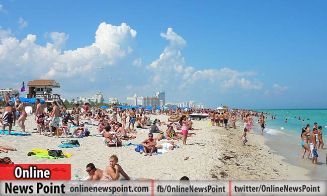 Nude beaches in united states