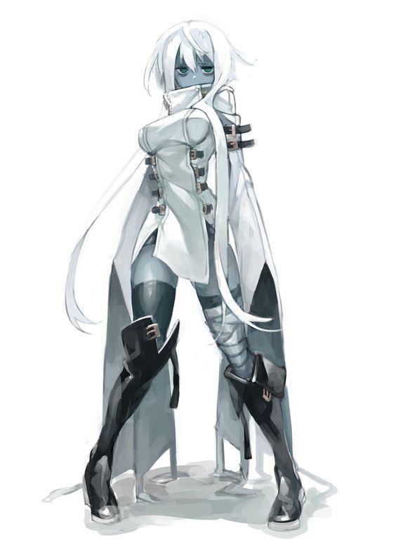 Pin By Hamdan Ayub On Girl Artwork Anime Art Character Art Anime