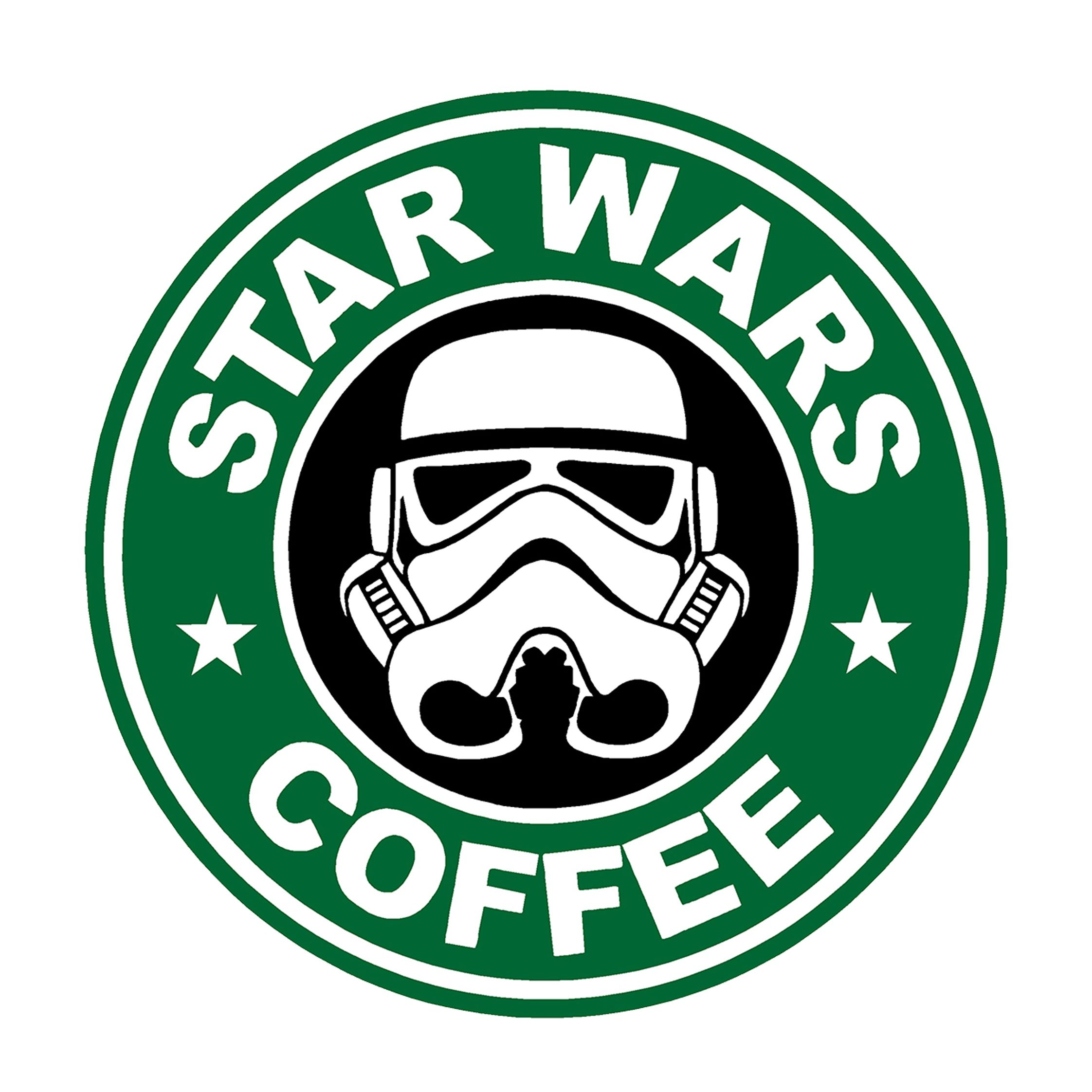 Star Wars Coffee #instathreds - https://instathreds.co/product/star-wars-coffee