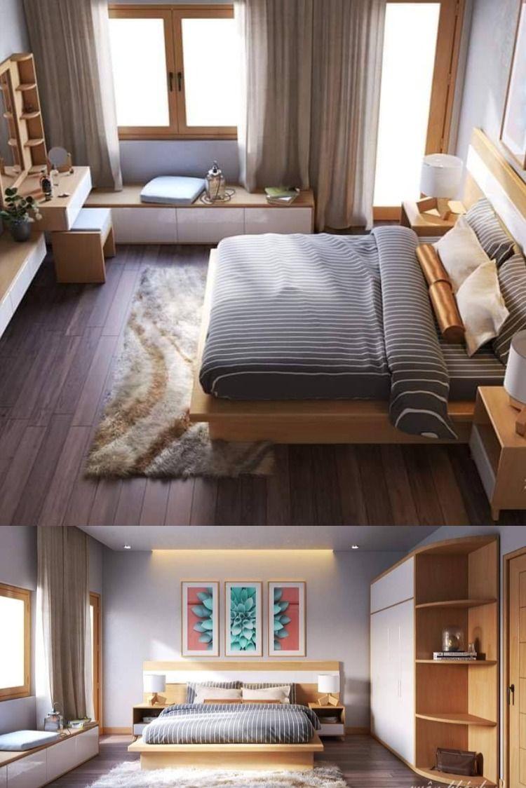 8 Bedroom Free Sketchup Scene Sketchup Model Interior Home Decor