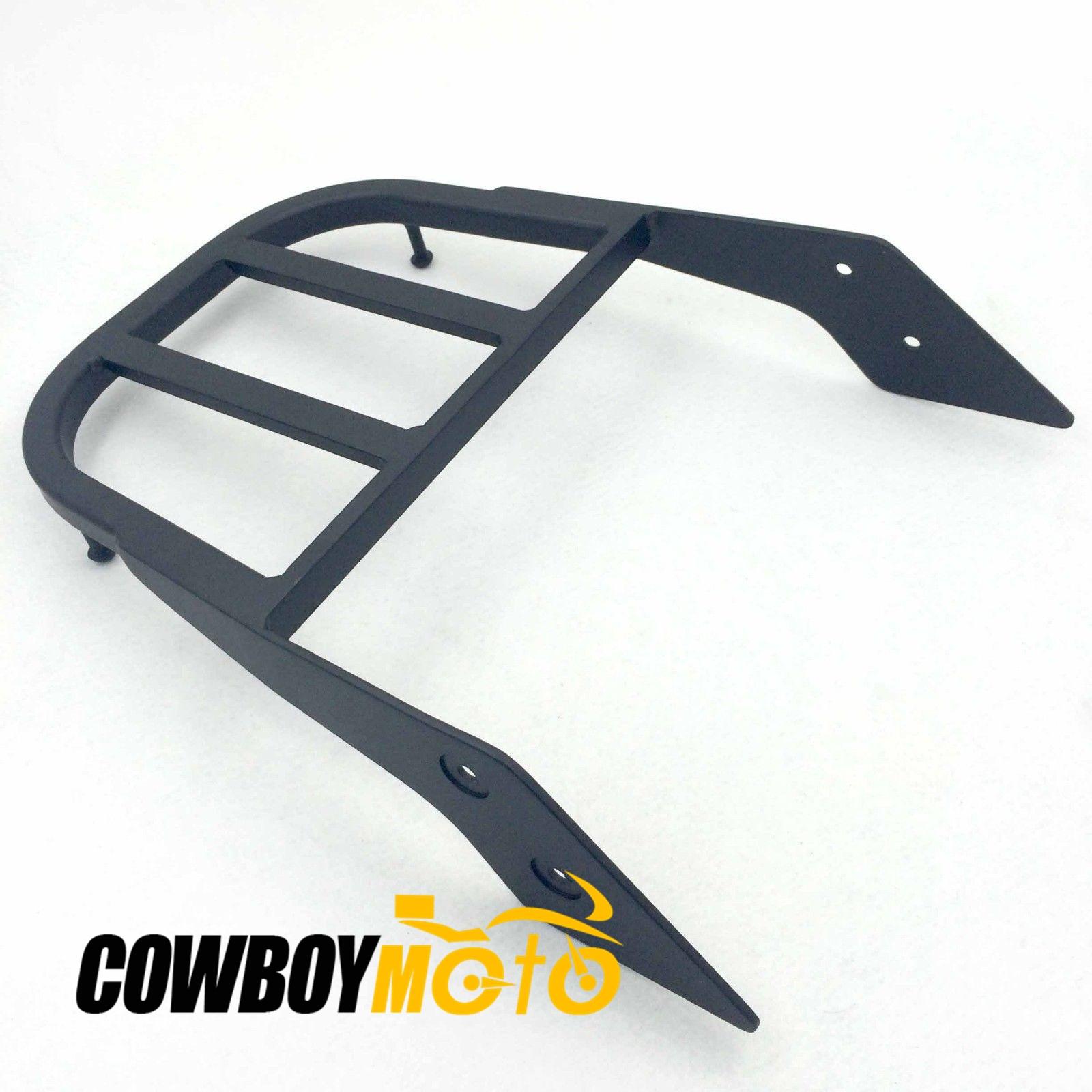 49.69$  Buy here - http://aliqqx.worldwells.pw/go.php?t=32685840145 - Motorcycle Chrome Sissy Bar Luggage Rack For Honda VTX VTX 1300N / R / S VTX 1800N / R / S 49.69$