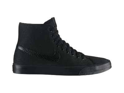 3db0998d85 Nike Primo Court Mid Leather Women's Shoe | The Clothes, the shoes ...