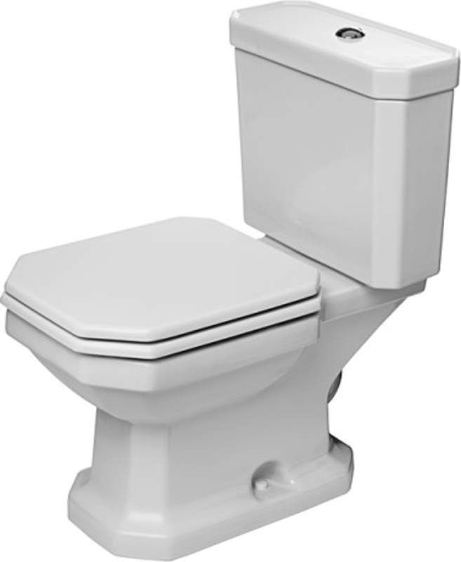 black square toilet seat. Duravit 2130010000 1930 Square Toilet Bowl Only  Less Tank and Seat White Fixture
