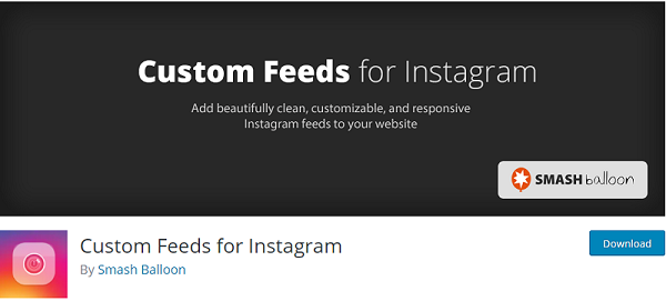 How to Automatically Post New Instagram Photos to WordPress 1